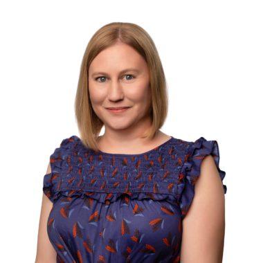 Melanie Loukes